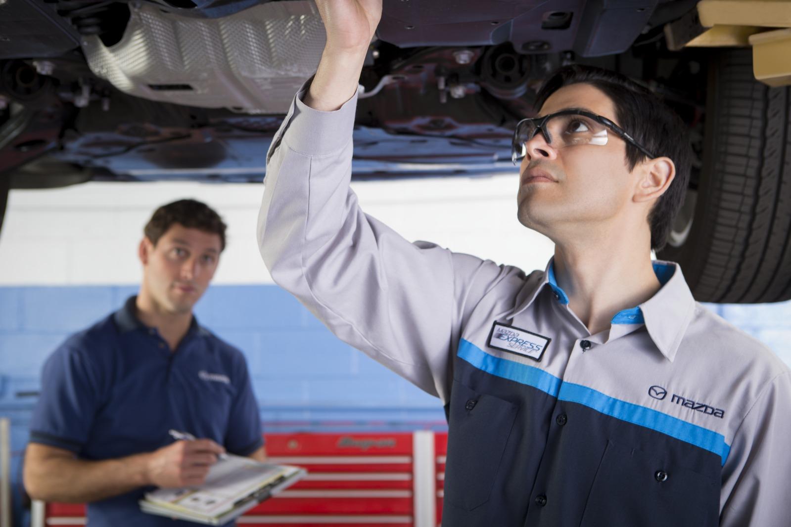 Kelebihan Mazda Servis Harga