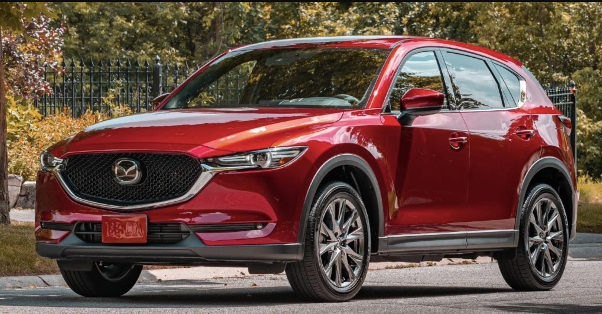 2019 Mazda Cx 5 News Upgrades Price >> Team Mazda Blog Team Mazda Blog News Updates And Info