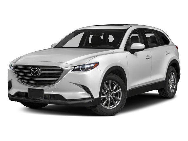 2018 Mazda CX-9 Touring in Baton Rouge, LA | Baton Rouge Mazda Mazda